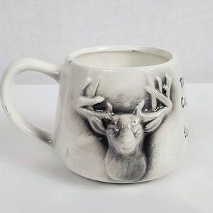 Other - Vintage Scotty Novelty Deer Turds Coffee Mug